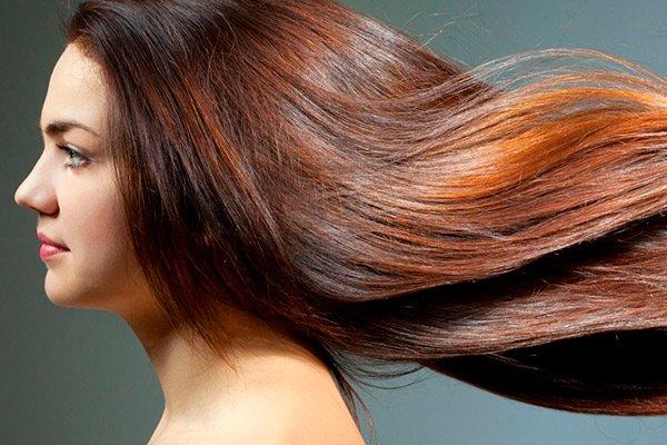 Маска для роста волос с яйцом